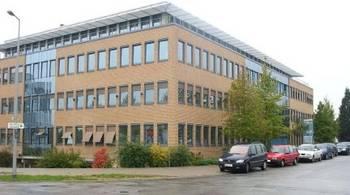 Rechenzentrum Mannheim