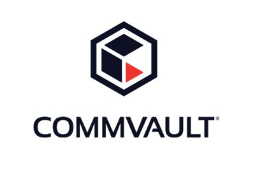 Commvault logo 1