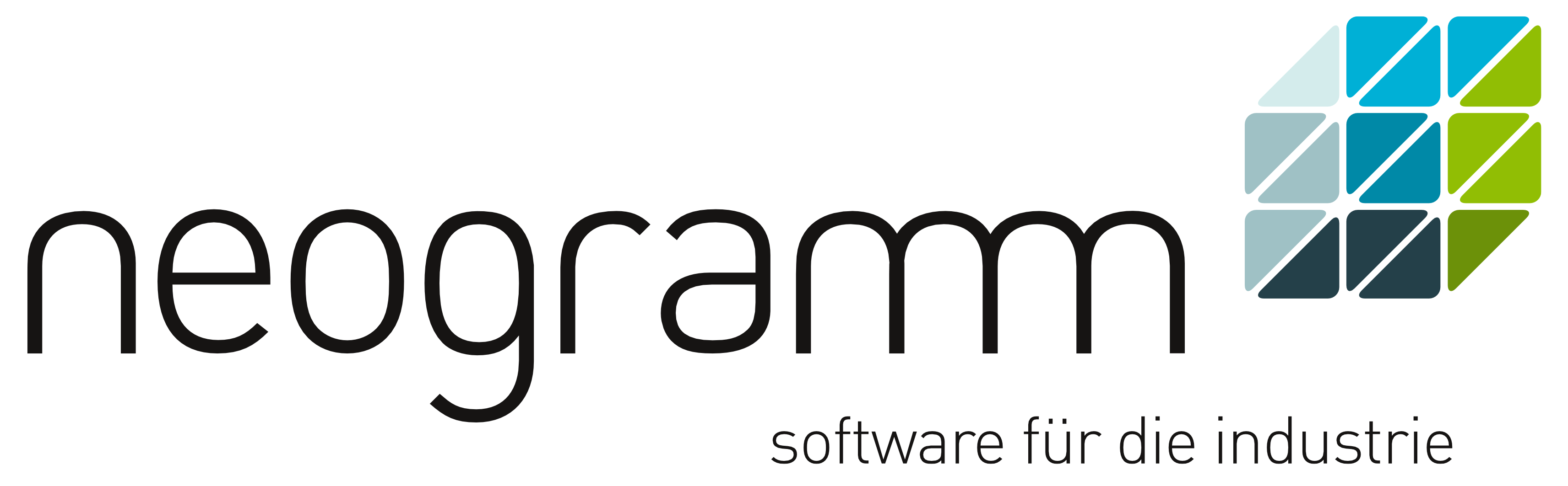 Neogramm Logo de