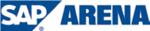 SAP Arena Logo