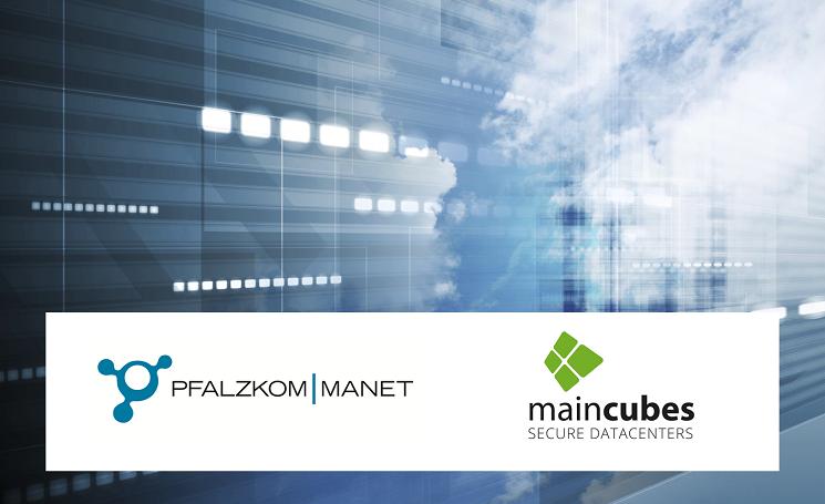 Kooperation Pfalzkom maincubes 1
