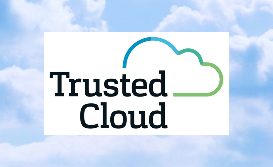 Trusted Cloud 745x450