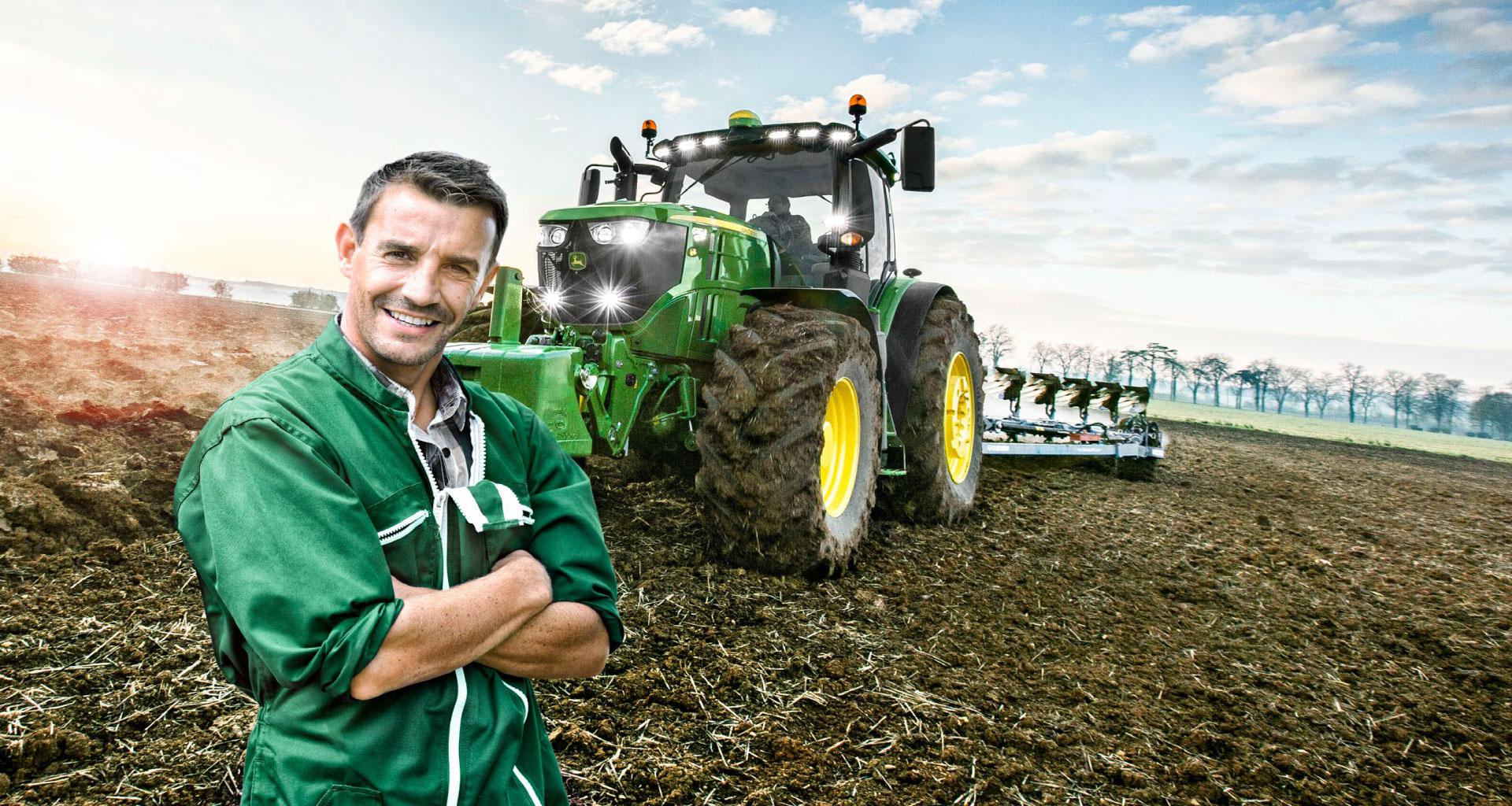 smart farming small